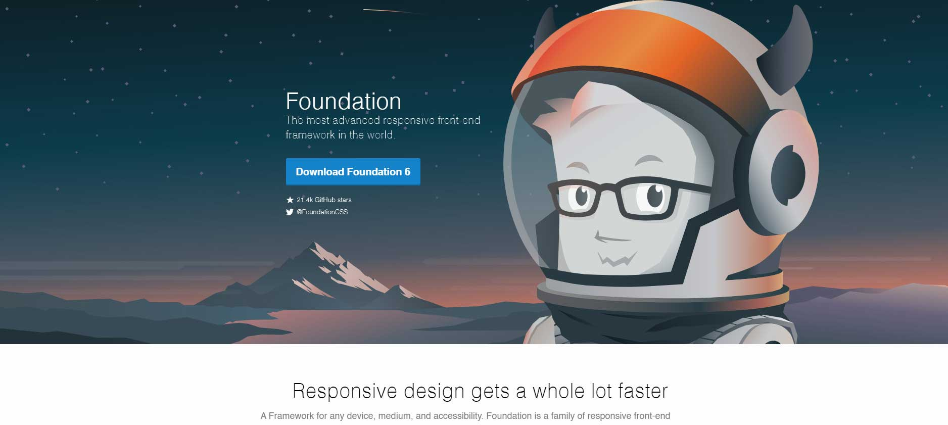7+ Best and Popular CSS Front-end Frameworks 2021